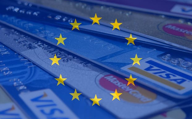 New European Interchange Fee Rules Come Into Effect Today