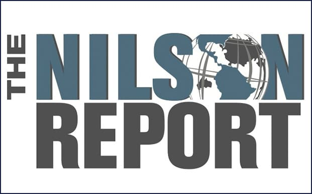 Alpha Payments Cloud Featured in The Nilson Report