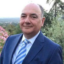 Jorge Sorial, Global Head of Partnerships, Amadeus Payments