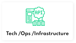 tech/ops/infrastructure